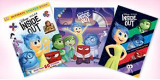 Read the books inspired by the new Disney Pixar movie Inside Out! http://www.mastermindtoys.com/Disney-Pixar-Inside-Out-1.aspx