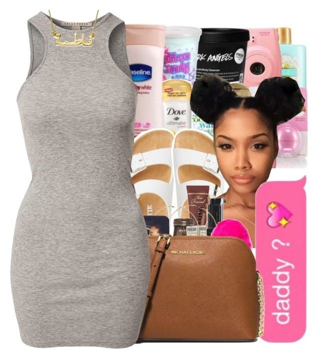 """""""I'm Back Frfr this time....I think"""" by ohhsnapkarissa ❤ liked on Polyvore featuring NLY Trend"""