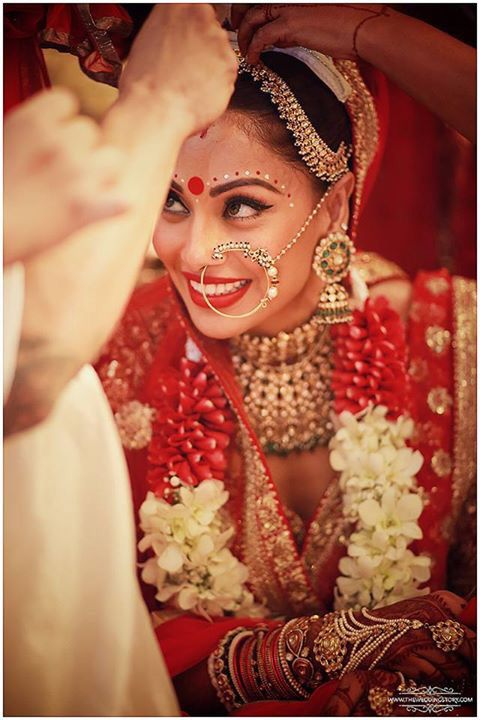 Bipasha Basu Wedding 2016