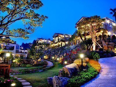 Where Is Jeju Island Located | Outside Hotel Jeju Penthouse Jeju-do Island - Seogwipo