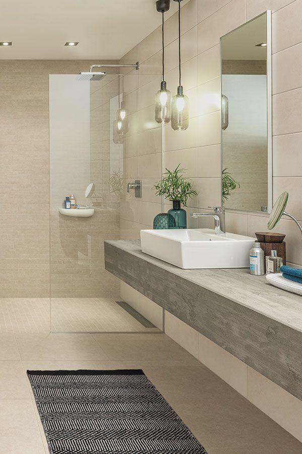 Exceptionnel #Villeroyu0026Boch Hat Die Klassischen #Fliesen #BackHome Für Besonders  Elegante Und Wohnliche #Badezimmer