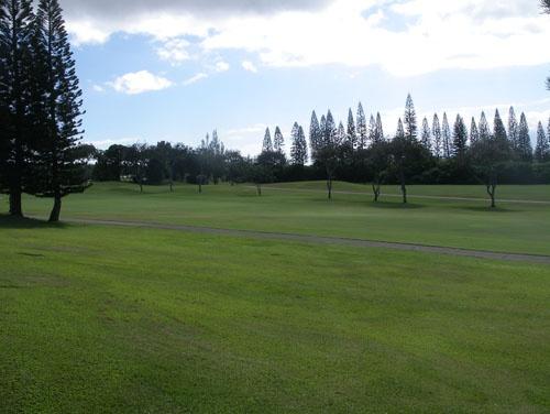 Kapalua Golf Villas Maui from Jon's Maui Info www.mauihawaii.org