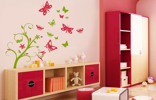 Butterfly Tree vinyl wall stickers http://www.fantastick.co.za/opencart/index.php?route=product/product&path=36&product_id=63
