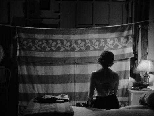 It Happened One Night (1934, Frank Capra) / Cinematography by Joseph Walker