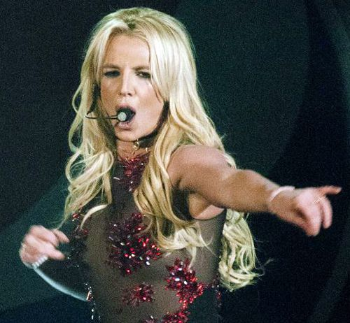 Cancer center ipapangalan kay Britney Spears