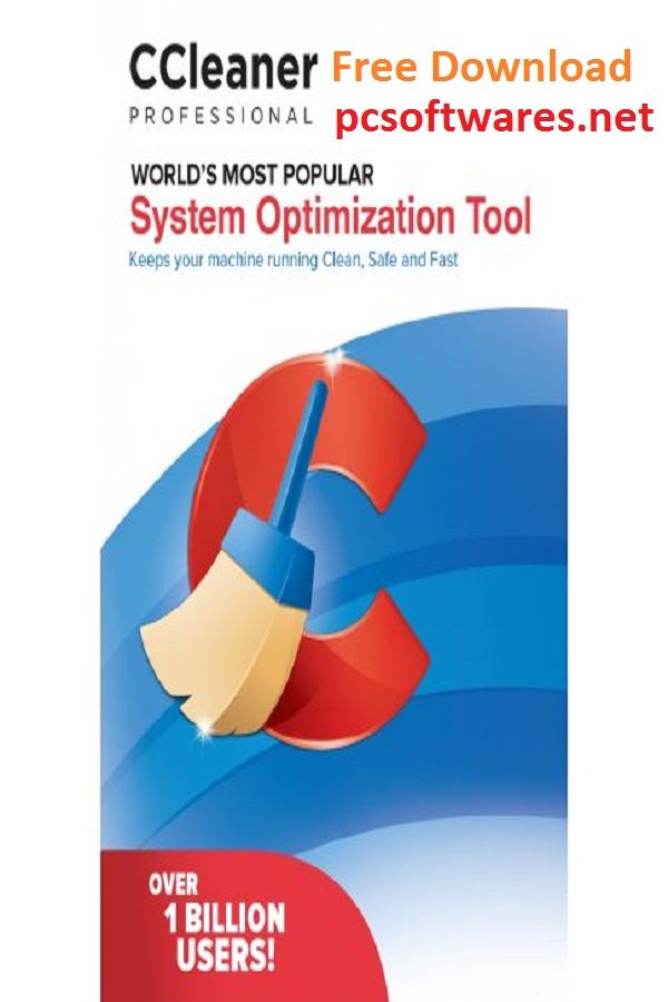 free ccleaner professional download