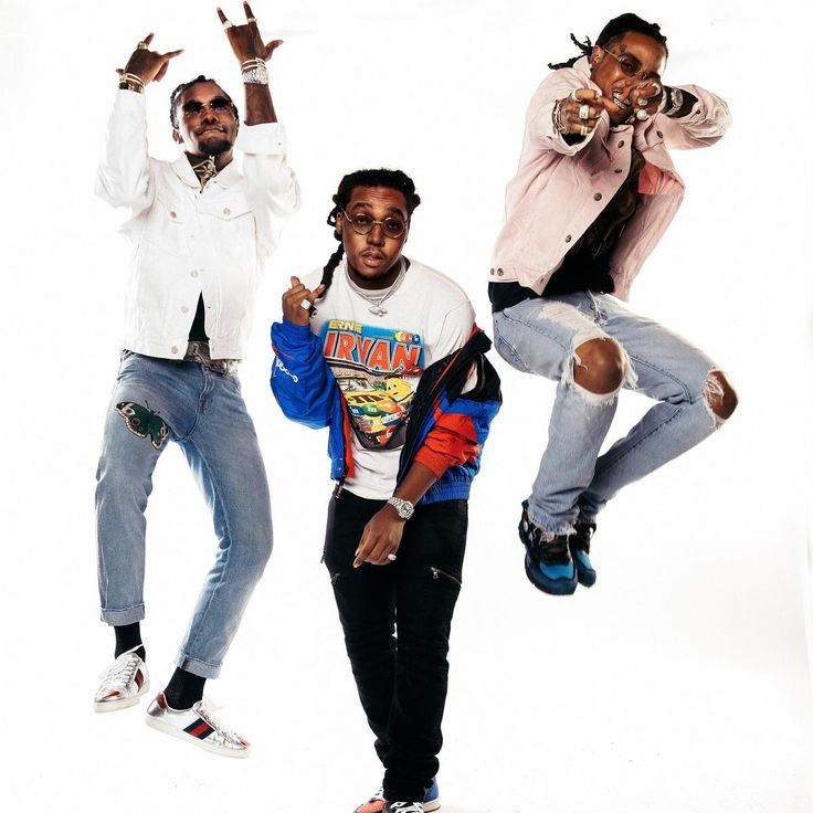 Migos Bio, Net Worth, Facts