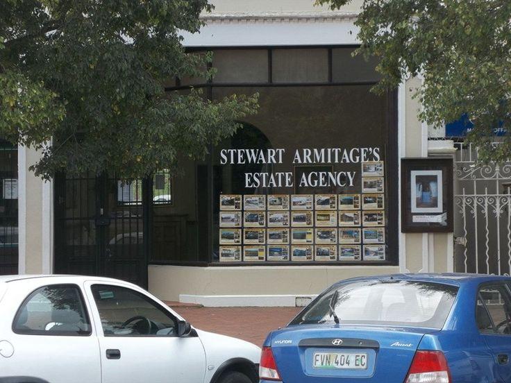 Stewart Armitage Estates, 046 622 4134 / 082 651 9979, 81 High Street