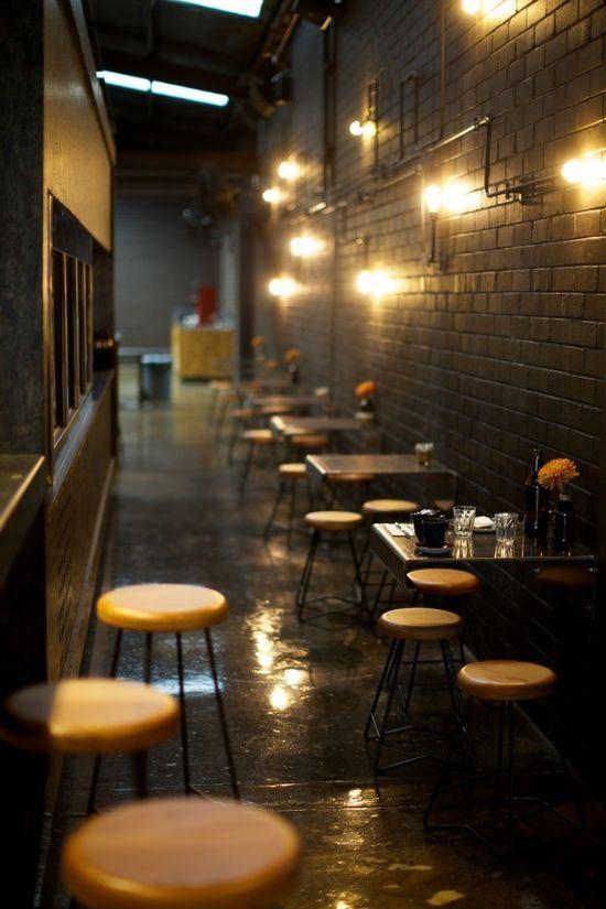 17 best images about bar restaurant on pinterest for Design industry melbourne