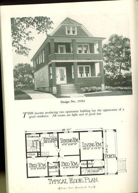 Apartment Building House Plans 33 best old house multi-families images on pinterest | apartment