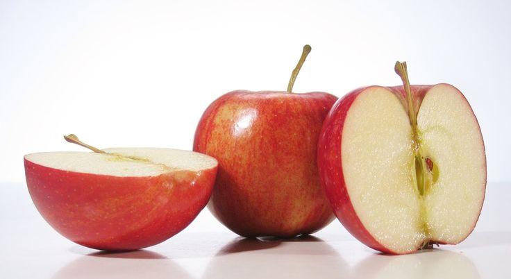 Spiegare il bullismo con 2 mele