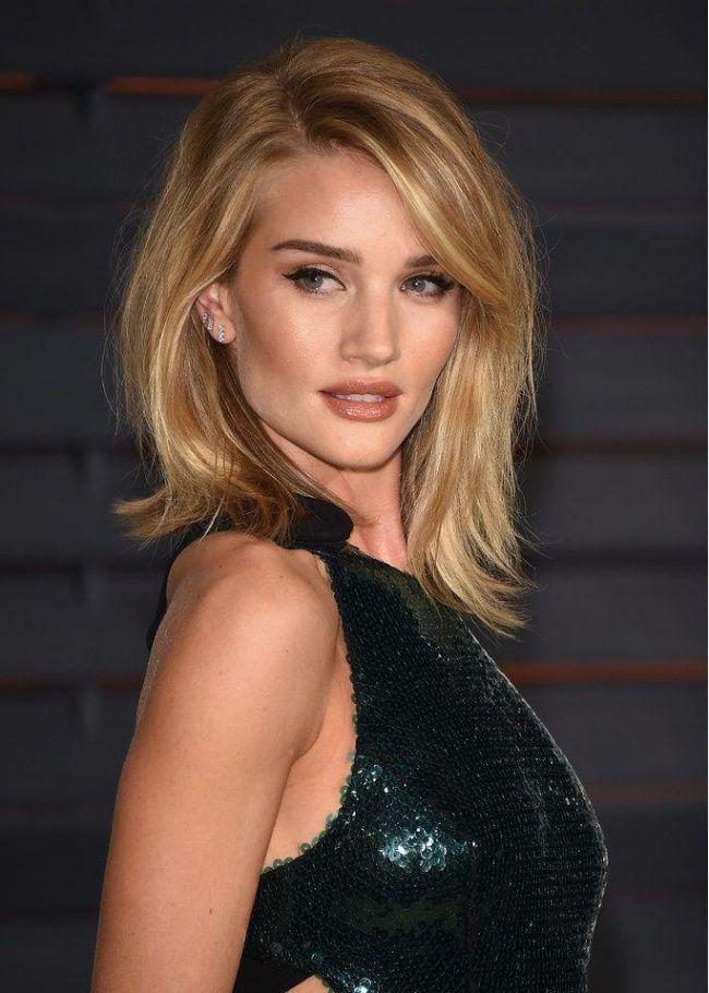 Cute hairstyles for medium-length