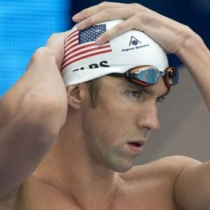 Michael Phelps (American, Swimmer) was born on 30-06-1985.  Get more info like birth place, age, birth sign, biography, family, relation & latest news etc.