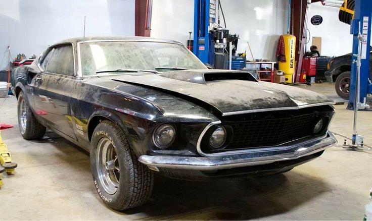 Classic Project Cars For Sale In Dallas Tx