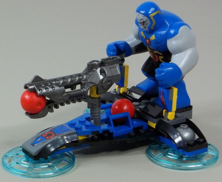 Lego 76028 Darkseid with Chariot Super Heroes DC Marvel Batman Justice League | eBay