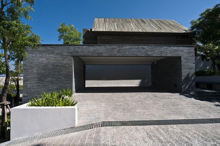 Laemsingh Villas By Bedmar  Shi – Villa 3, 4  5 – 13 | Designalmic