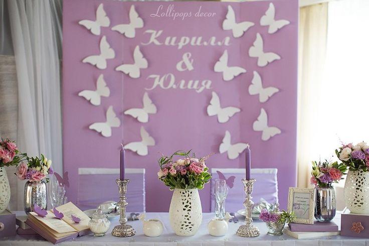 Украшение зала на свадьбу | 9248 Фото идеи | Страница 6