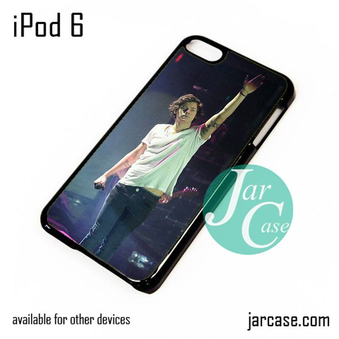 One Direction konser iPod Case For iPod 5 and iPod 6