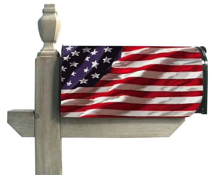 #Magnetic #mailbox cover america in #motion,  View more on the LINK: http://www.zeppy.io/product/gb/2/152252203429/