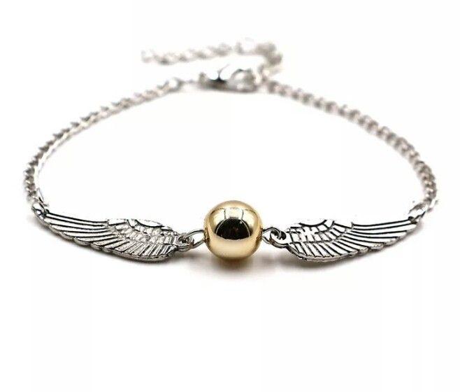 bracelet femme harry potter