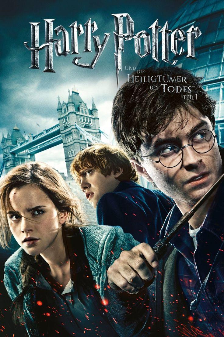 Harry Potter und die Heiligtümer des Todes - Teil 1 (2010) - Filme Kostenlos…