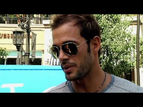WILLIAM LEVY TELEMUNDO