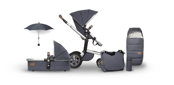 It is no secret that here at Babyology we love a stylish pram, and this beautiful new release from Joolz - the Joolz Day Quadro - has us drooling.
