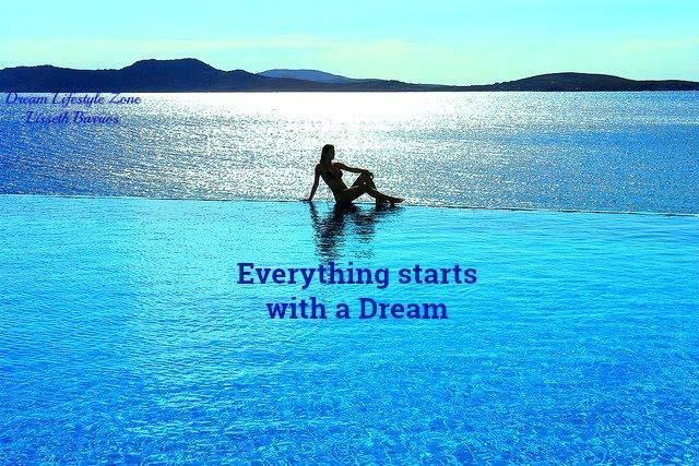 Dream big and create the business of your dreams!