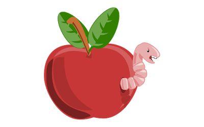 clipart apel