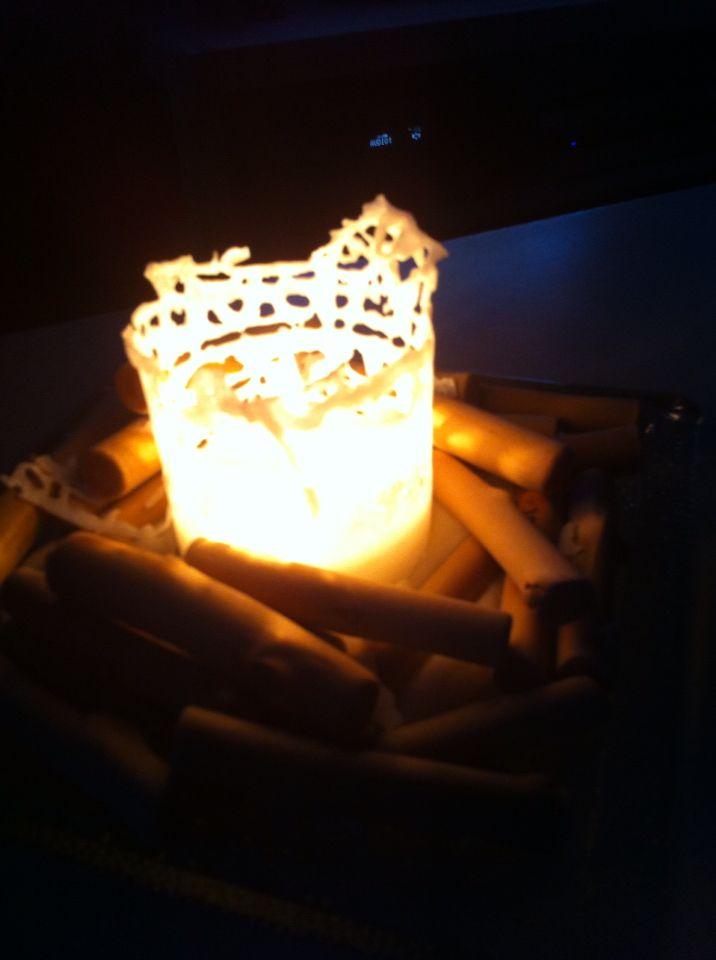 Lys skaber glæde
