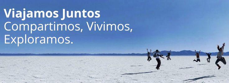 Por qué #viajar con #AcrossArgentina? Conozca 6 excelentes razones en este link! #Viajes por #Sudamérica 100% #aMedida por #expertosLlocales #viajeros #disfrutar #destinos #vacaciones #salinas #argentina