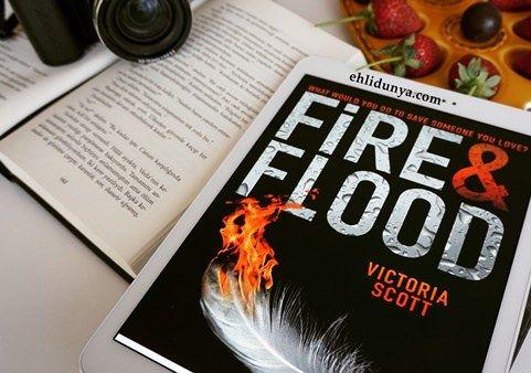 fire and flood kitap yorumu
