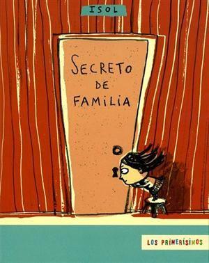 Isol, Secreto de familia