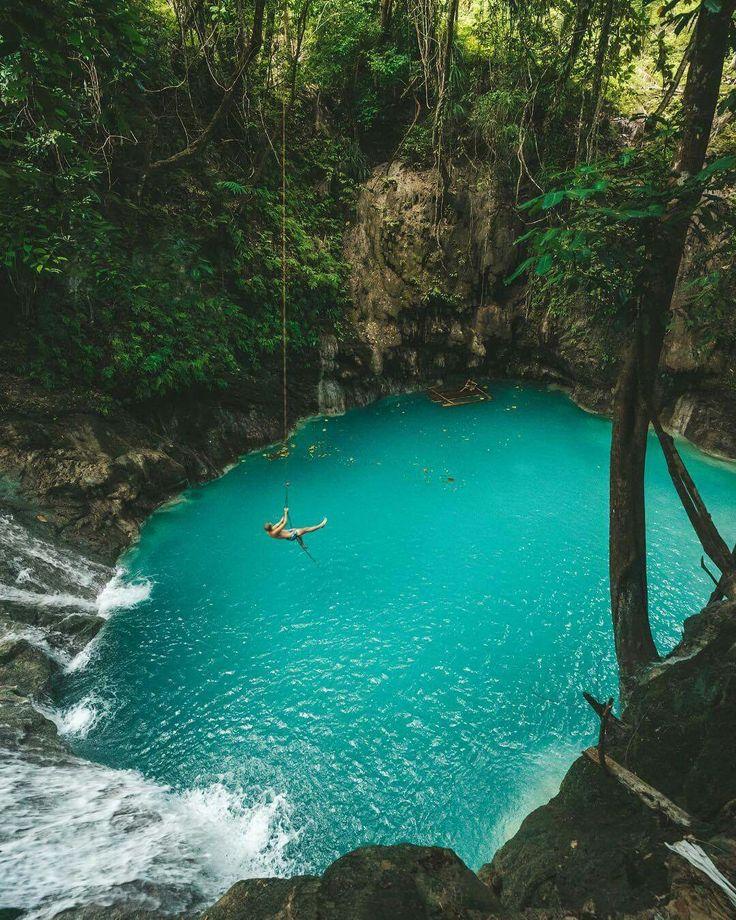 Swinging into heaven   Philippines   Jorden Tually