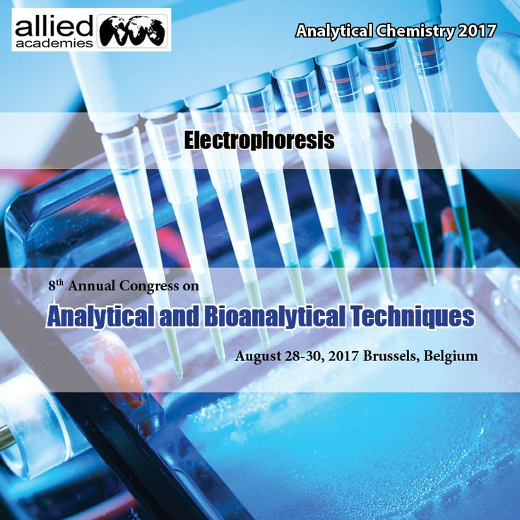 Electrophoresis  #Electrophoresis is that the motion of form relative to a fluid beneath the influence of a spatially uniform field. It is the applying of constant field caused clay particles spread in water to migrate. It's the premise for variety of #analytical techniques utilized in chemistry for separating molecules by size, charge, or binding affinity. #Polyacrylamide gel electrophoresis encompasses a clearer resolution than agarose and is additional appropriate for quantitative…