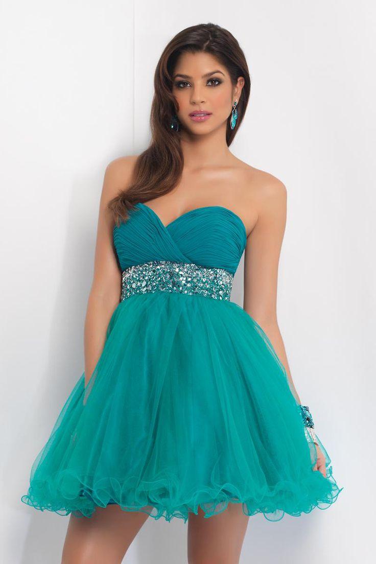 179 best short images on Pinterest | Short prom dresses, Dress prom ...