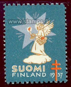 1957 Enkeli III