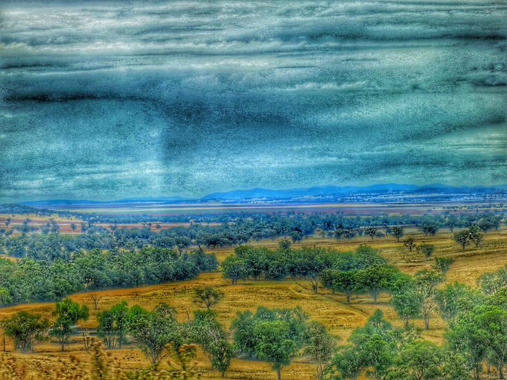 Liverpool Plains NSW