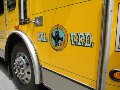 Volunteer fire chiefs weighed in a on plan to use $4 million from the county's fire levy to pay the Keep Reading...