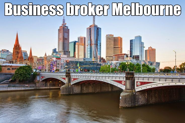 The #business #brokers in Melbourne help you find a knowledgeable buyer, offering citizens with products or solutions, forcing them to start their own business in order to provide the group.