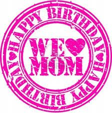 happy birthday mom cards - Google Search