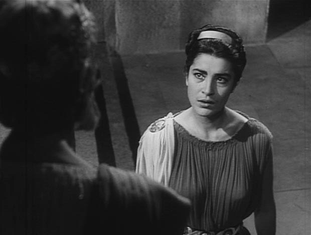 Irene Papas - Antigone 1961-6