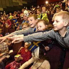 57th Zlin international festival of films for children and youth