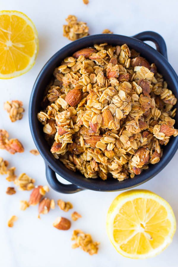 90 best images about \ Granola. on Pinterest | Chocolate ...