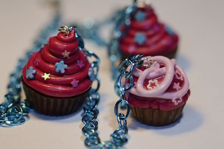 collana Cup Cake