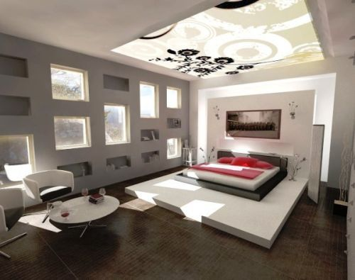 Try reaching for The Top!: Interior Design, Decor, Dream, Interiors, Interiordesign, Bedrooms, Bedroom Designs, Bedroom Ideas
