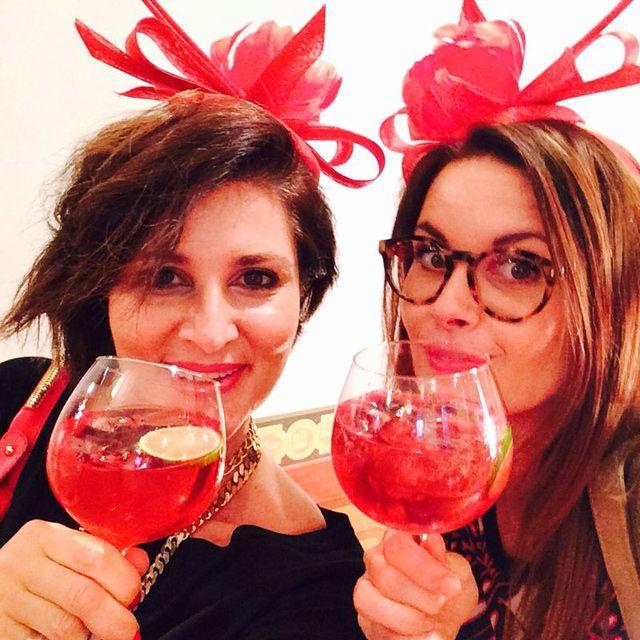 #CasaCampari en Barcelona, tres citas más con el afterwork que celebra los iconos del estilo italiano: Próxima fecha 17 de julio! #italianstyle