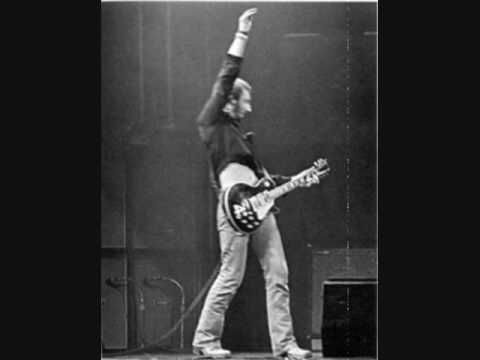 The Who - Behind Blue Eyes (With Lyrics) The original version guitar the best version