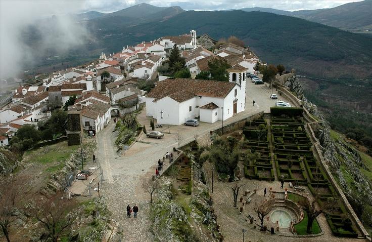 Marvao, Alentejo. Portugal — Fotopedia #Alentejo #travel Portugal