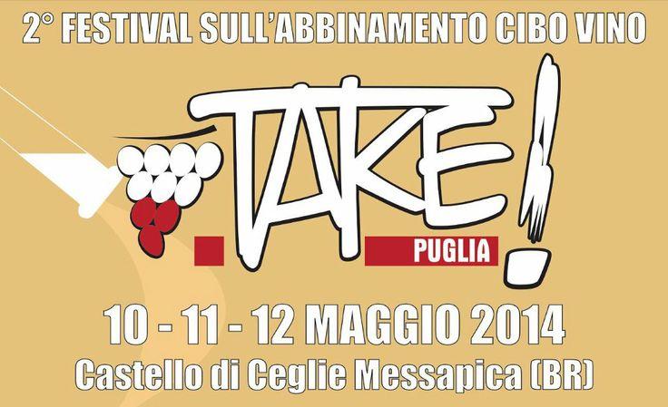 www.takepuglia.it